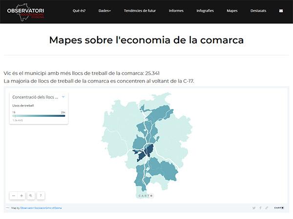 Observatori Socioeconòmic d'Osona
